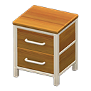 Animal Crossing New Horizons Ironwood Dresser Price - ACNH ... on Animal Crossing Ironwood Dresser  id=66117