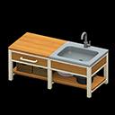 Animal Crossing New Horizons Ironwood Kitchenette Price ... on Ironwood Kitchenette  id=28154