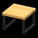 Animal Crossing New Horizons Ironwood Low Table Price ... on Ironwood Animal Crossing  id=36355